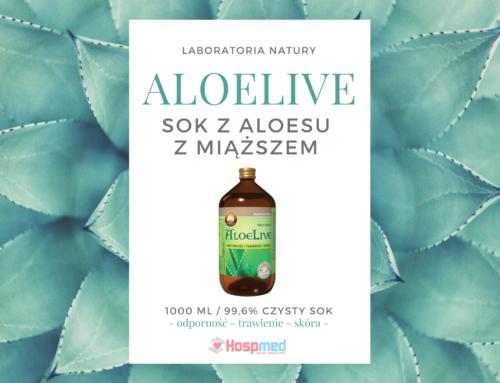 AloeLive